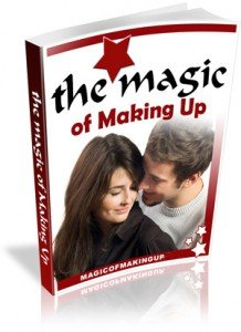 T.W. Jackson Magic of Making Up